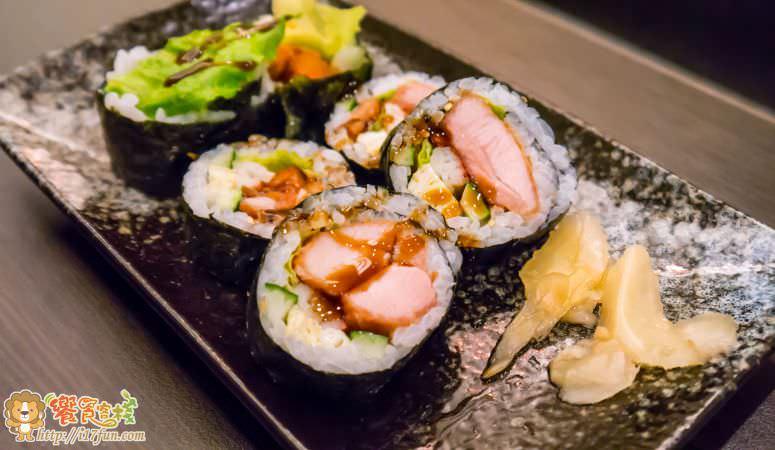 sushi-father