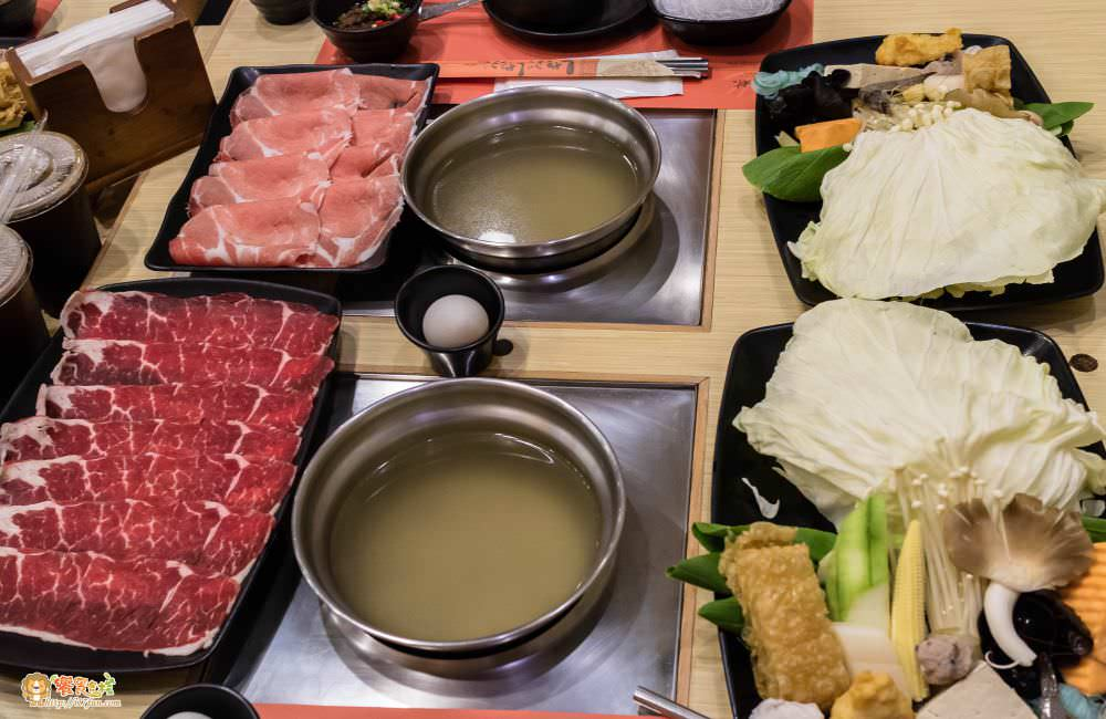 陶林日式涮涮鍋